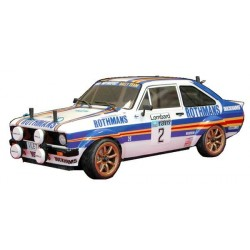 EZpower Carrozzeria Ford Escort RS 1800 1/10 verniciata EZRL2430