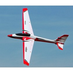 E-flite Adagio 280 BNF Basic con AS3X Technology (art. EFL6550)