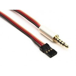 Interfaccia audio per programmazione ricevente AS3X (SPMA3081)