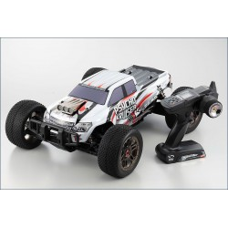 Kyosho Psycho Kruiser VE Brushless RTR 1/8 4WD (art. 34252RS)