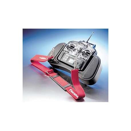 Futaba Pulpito per trasmittenti Futaba T-4/6EX, T-7CP (art 8545)
