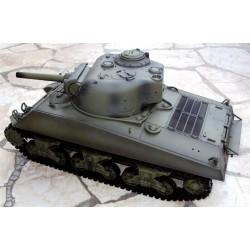 Carro armato U.S. Sherman 4A3 1/16 con suoni (art. 3210)