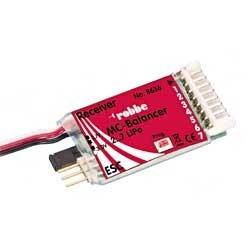 Robbe Controllo batterie MC-Balancer 7S (art. 8636)