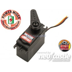 Hitec Servocomando HSB-9475SH Brushless (art. 39475S)