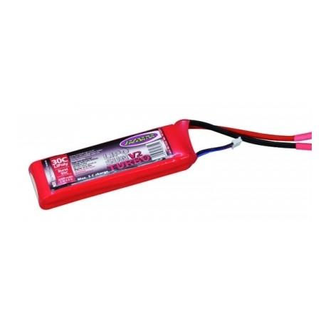Jamara Batteria LipoSun V2 Turbo 22,2V 5000mAh 35C (art. 141355)