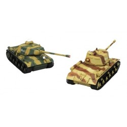 Jamara Carro armato Panzer Battle Set (art. 403630)