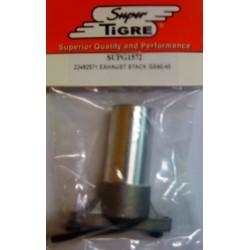 Supertigre Collettore per motore supertigre 40-51 (art SUPG1572)