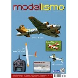 Modellismo Rivista di modellismo N°131 Settembre - Ottobre 2014