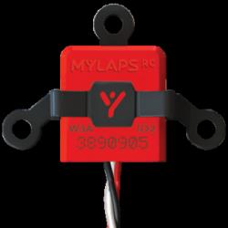 Mylaps Trasponder Nuova generazione RC4 3 fili (art. RC4)