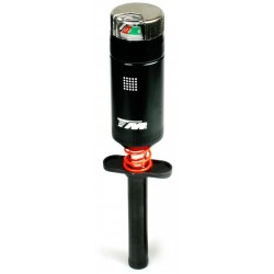 Black Magic glow starter con indicatore SENZA batteria (114203)