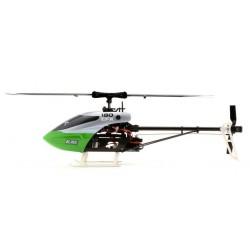 Elicottero Blade 180 CFX BNF Basic senza trasmittente (BLH3450)