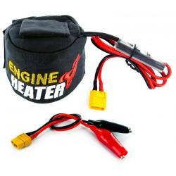 SkyRc Engine Heater riscaldatore per testa motore (art. SK600066)