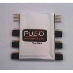 Pulso Program Card-Pulso USB-Link serie SILVER