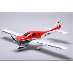 Hype Aeromodello Cessna TTX, 2,4GHz, BL, S/A/L (art. 022-2241KY)