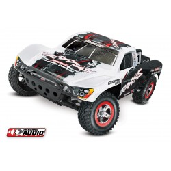 Traxxas Slash Pro 2WD Short-Course con Audio a bordo (TXX58034-2