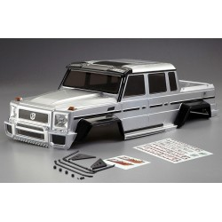 Killerbody Carrozzeria Horri-Bull Crawler 1/10 Silver (KB48336)