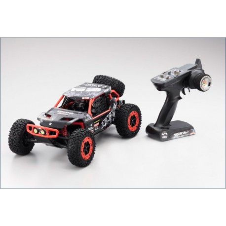 Kyosho Axxe Buggy 1/10 RTR 2WD Type 2 (art. 30837T2)
