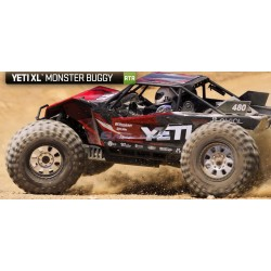 Axial YETI XL Monster Buggy 1/8 RTR (art. AX90032)