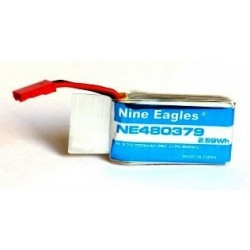 Nine Eagles Batteria Li-Po 3,7V 700 Galaxy Visitor 6 (art. NE480379)