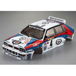 Killerbody Carrozzeria Lancia Delta HF Integrale 190mm verniciata (art. KB48248)
