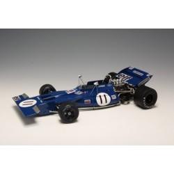 Ebbro Tyrrell 003 GP Monaco 1971 (art. EB007)