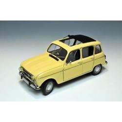Ebbro Renault 4L scala 1/24 (art. EB25002)