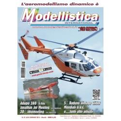 Modellistica Rivista di modellismo n°01 Gennaio 2015
