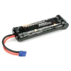 Dynamite Batteria Ni-Mh 8,4V 3300mAh con EC3 (art. DYN1072EC)