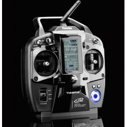 Futaba Radiocomando 4GRS 2.4Ghz T-FHSS con Rx R304SB (art. FU1034)