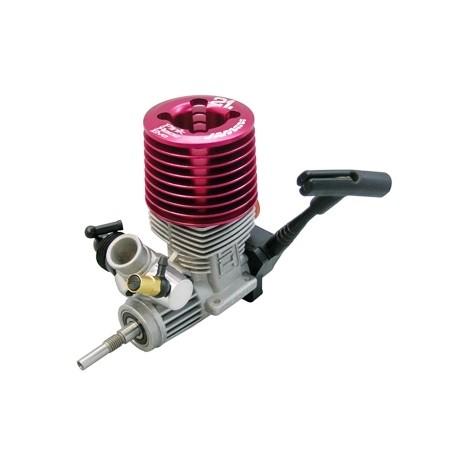 SH Motore .21 PinkRace Evo SZ 3,5cc Pull Starter (art. 111724)