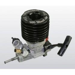 SH Motore .25 X4-BLACK SZ 4cc Pull Starter (art. 111711)
