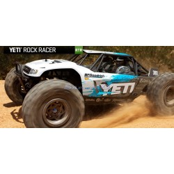 Axial YETI 1/10 Brushless RockRacer 4WD RTR (art. AX90026)