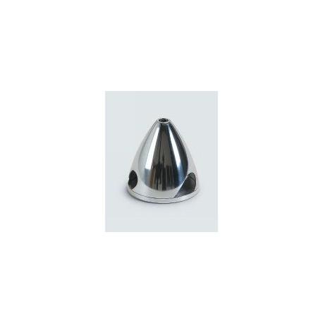 Graupner Ogiva in alluminio 3 pale diametro 64mm (art. 214.64)