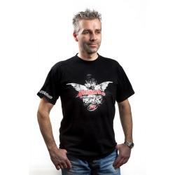 Robitronic T-Shirt stampata taglia XL 190gr. (art. R20003XL)