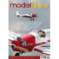 Modellismo Rivista di modellismo N°133 Gennaio - Febbraio 2015