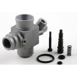 Kyosho Corpo carburatore per GX21 (art. 74023-13KY)