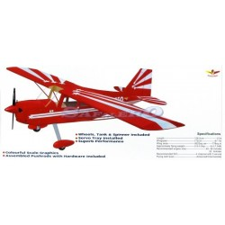 Seagull Models Bellanca Super Decathlon ARF 1720mm (art. JP5500163)