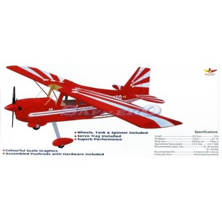 J Perkins Bellanca Super Decathlon ARF 1720mm (art. JP5500163)