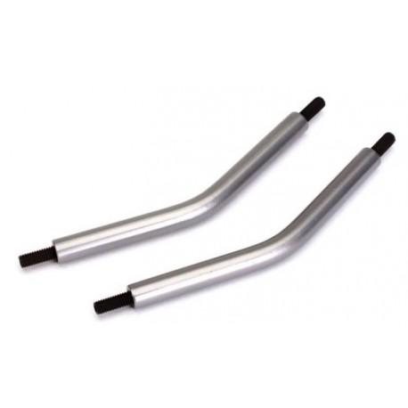 Vaterra Coppia links alluminio inferiori 30° per SLK (VTR314005)