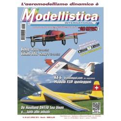 Modellistica Rivista di modellismo n°04 Aprile 2015