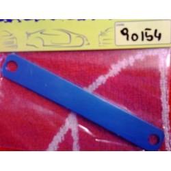 Technokit 90154 PIASTRINA SUPPORTO PILE 1pz.