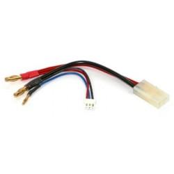 Robitronic Cavetto bilanciatore per LiPo Hardcase XH (RA60206)