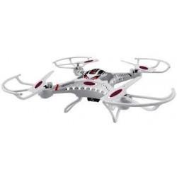 Jamara Quadricottero Catro AHP 2,4GHz con telecamera (art. 038660)