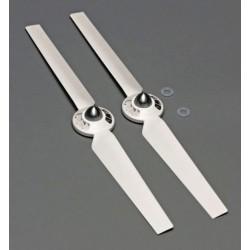 Yuneec Q500 Elica B rotazione anti-oraria 2pz (art. YUNQ500115B)