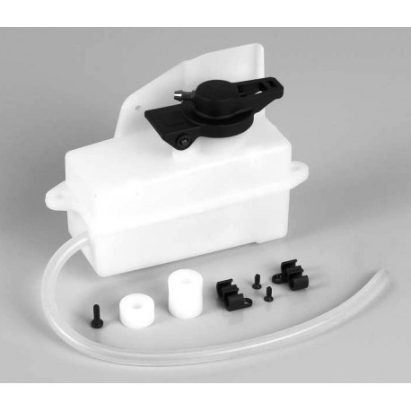 Xray Fuel Tank 123cc with Floating Filter (art. 358604)