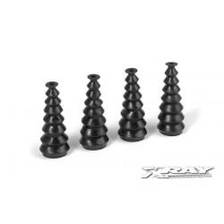 Xray Folding Shock Boot (4) (art. 358074)