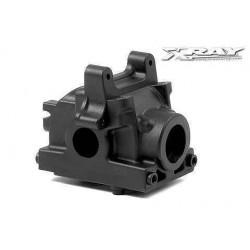 Xray XB808'11 Composite Diff Bulkhead Block F/R (art. 352004)