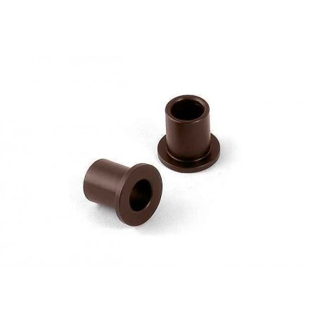 Xray XB808 Steel Steering Bushing (2) (art. 352299)