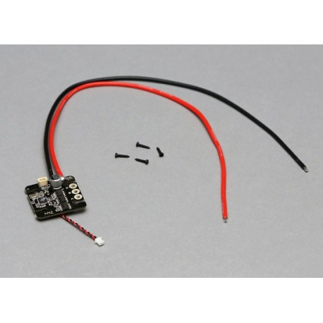 Yuneec Q500 Brushless ESC REAR (art. YUNQ500113R-SVC)