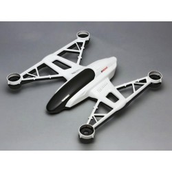 Yuneec Q500 Airframe/body set (art. YUNQ500124-SVC)
